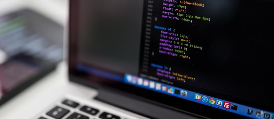 برمجة المواقع الإلكترونية
