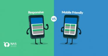 Mobile Friendly Design